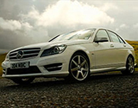 Mercedes-Benz - C-Class Lease