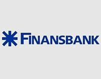 Finansbank İhtiyaç Kredisi - Radyo (2010)