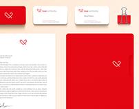 Love Cambodia - Branding