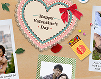 My Love Note - Valentine Special TVc