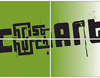 Re-branding design project
