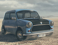 TV Commercial: Mini BlueR
