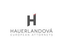 Hauerlandová - European attorneys