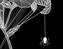 Flower & Spiger