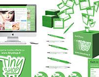 www.tinyshop.it Communication