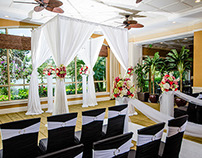 Hilton Garden Inn Wedding Venue