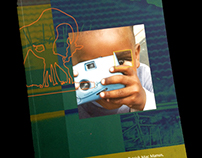 Bookcover for AfrikaKontakt NGO / Southafrica