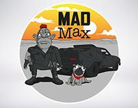 Mad Max Horowitz
