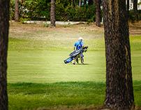 Peugeot Aroeira Golf