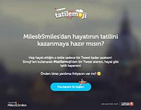 Turkish Airlines | Emoji Vacation