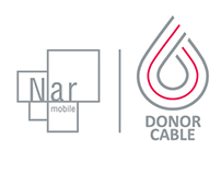 Nar donor cable