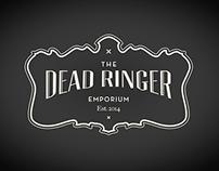 Dead Ringer Emporium Identity