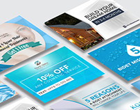 Facebook Ad Designs