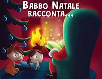 Babbo Natale racconta... - Fiabesque