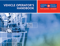 Canada Post Vehicle Operator's Handbook