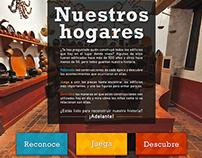 Michoacán Lúdico