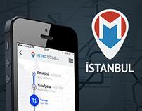 Metro Istanbul ( Travel )