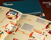 Brochure Corporativo AXON