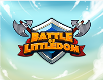 Battle of Littledom GUI