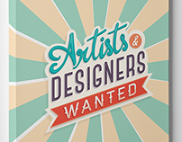 Nuvango Artists and Designers Wanted
