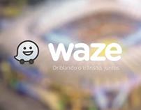 WAZE - Director's Cut