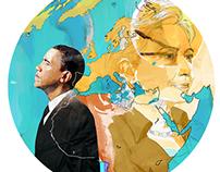 Obama vs Clinton