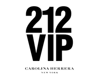 212 VIP Party / Carolina Herrera