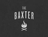 The Baxter branding