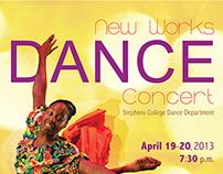 New Works Dance Concert