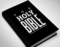 Typography - Bible Design