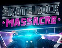 - SKATE ROCK -