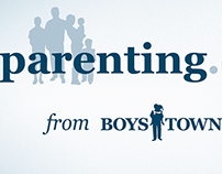 Parenting.org Title Animations