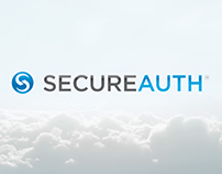 SecureAuth | Red Herring Top 100 Ad