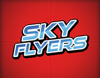 Sky Flyers (Dollar General Kites brand)