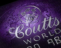 Coutts World card