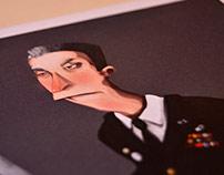 Sgt. McMahon
