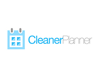 Cleaner Planner Logo Design