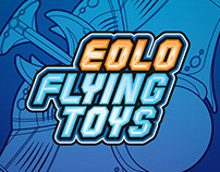 Eolo Flying Toys