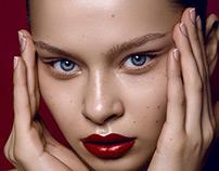 beauty Catherine Veselova