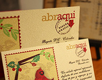 Postales Abraqui