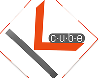 Kcube3media Prototype Logo