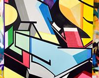 45x53 canvas