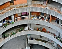 Venezuela Utópica - Torre David
