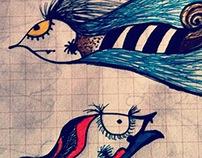 - Vario_Os - papel&tinta -