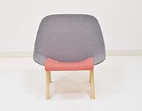 Sprung Loung Chair