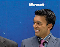 Microsoft Online Annual Report