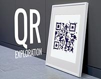 QR CODE Exploration