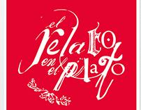 Relato en el Plato