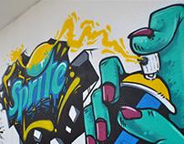 Sprite x Trio SkatePark X Mofas & PH