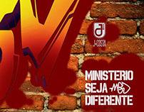 MSD - Ministério Seja Diferente